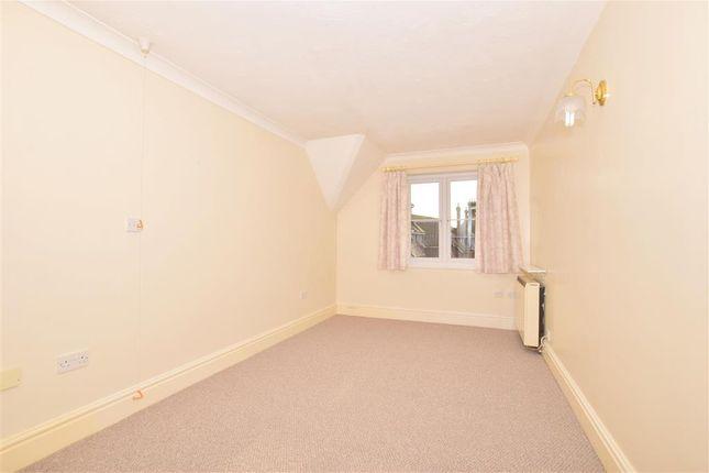 Bedroom of Middle Row, Faversham, Kent ME13