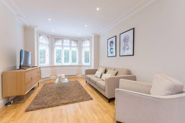 Thumbnail Flat to rent in Ravenscourt Park, Ravenscourt Park, London