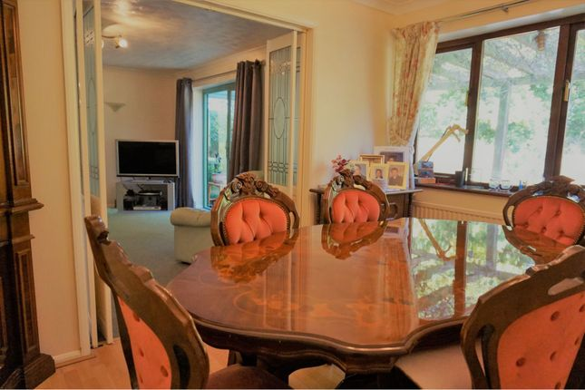 Dining Room of 50 Beaumont Way, High Wycombe HP15