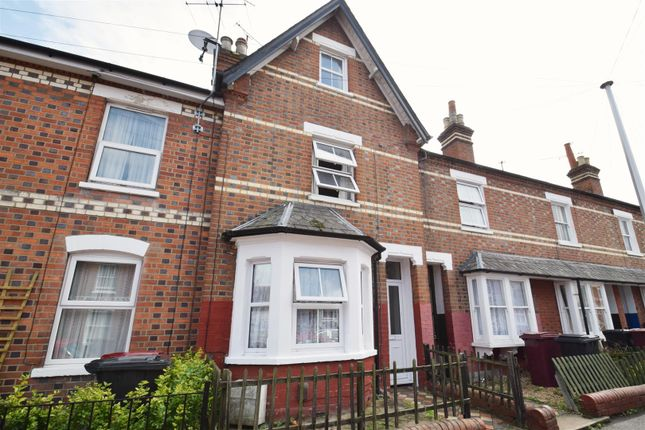 Front of Filey Road, Reading, Berkshire RG1