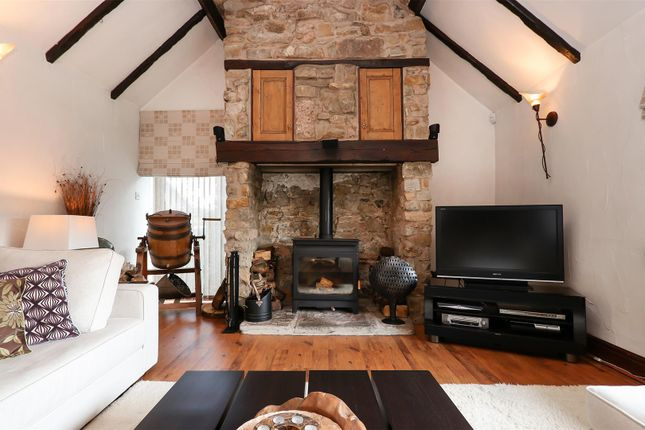 Fireplace of Chesterfield Road, Hardstoft, Chesterfield S45
