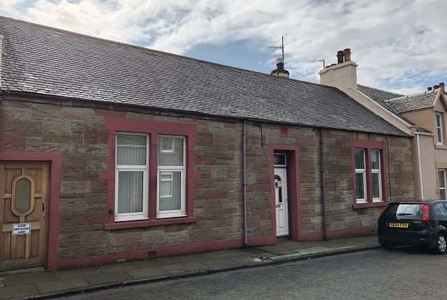 Cottage for sale in Main Street Lochans, Stranraer