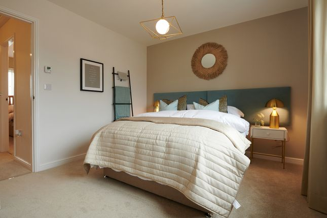 """2 bedroom semi-detached house for sale in """"Cork"""" at Loud Terrace, Greencroft, Stanley"""