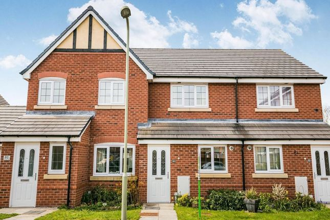 Thumbnail Property for sale in Heritage Way, Llanymynech