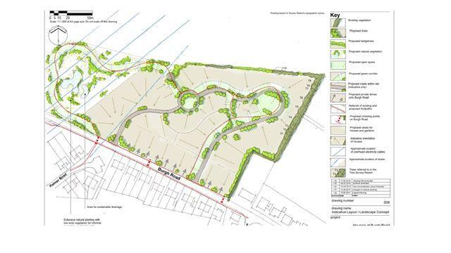 Thumbnail Land for sale in Burgh Road, Carlisle, Cumbria