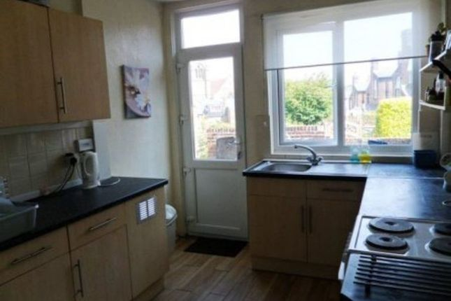 Thumbnail Property to rent in Everton Road, Sheffield