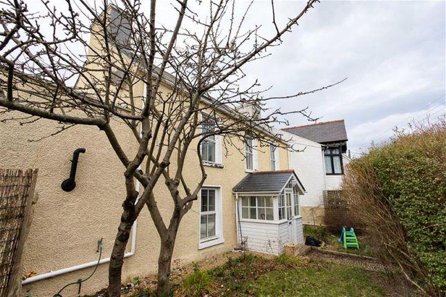 Thumbnail Property for sale in Tynwald Road, Peel, Isle Of Man