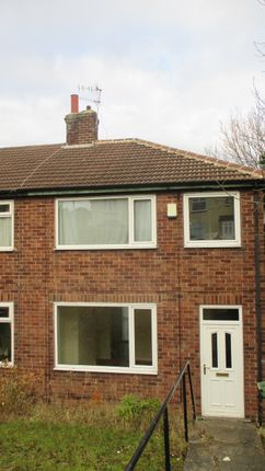 Thumbnail Semi-detached house to rent in Broad Lane, Bramley, Leeds