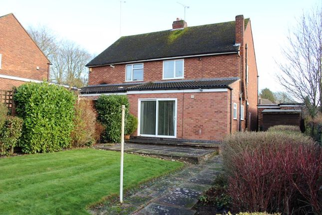 Photo 14 of Cartmel Close, Mount Nod, Coventry CV5