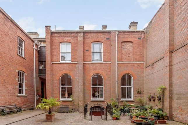 Thumbnail Flat for sale in Whitbourne, Worcester