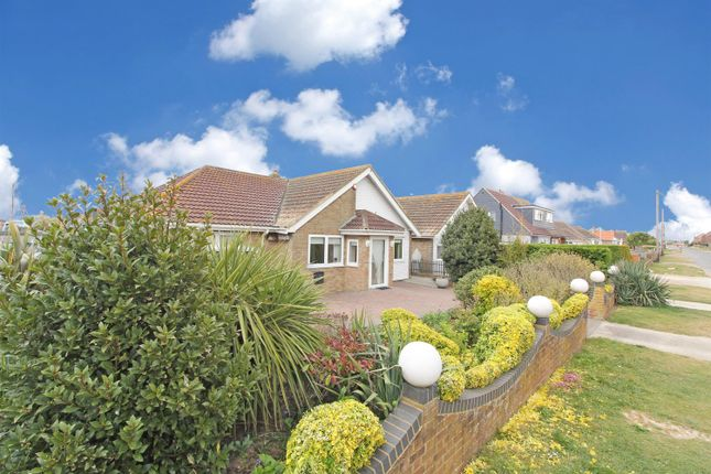Thumbnail Detached house for sale in Dunes Road, Greatstone