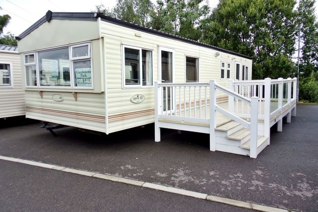 3 bed bungalow for sale in Castle Eden, Hartlepool