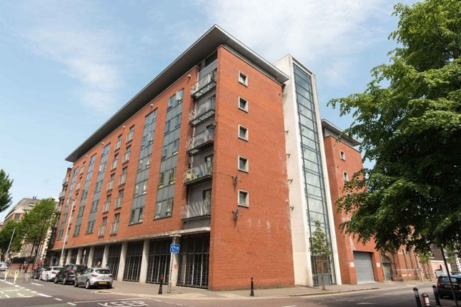 Thumbnail Flat for sale in Sussex Place, Belfast