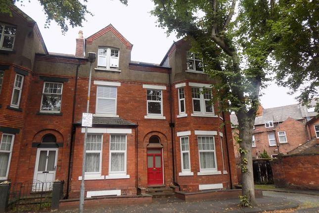 Thumbnail Flat to rent in Flat 2 Aglionby Street, Carlisle
