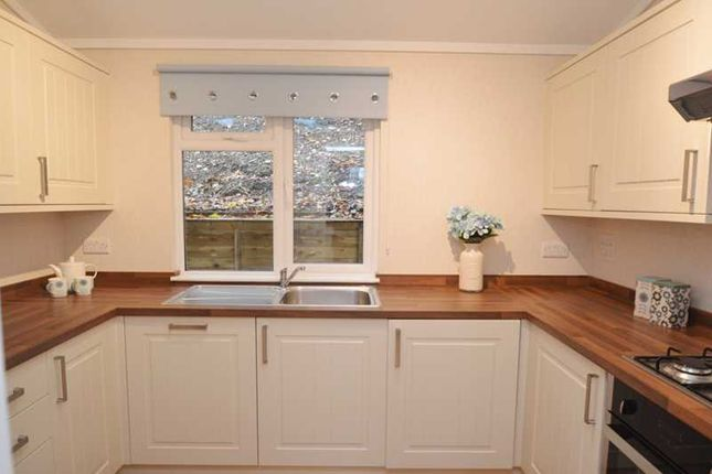 Fitted Kitchen of Maen Valley, Goldenbank, Falmouth TR11