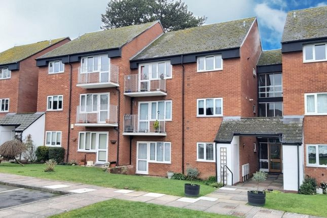 Thumbnail Flat for sale in Corbett Avenue, Droitwich