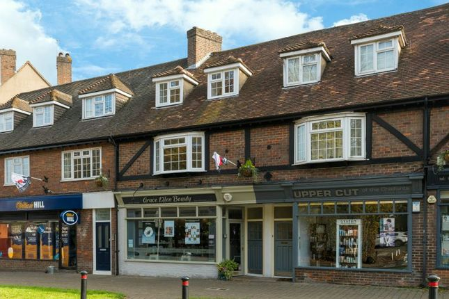 Thumbnail Flat to rent in Nightingales Corner, Little Chalfont, Amersham