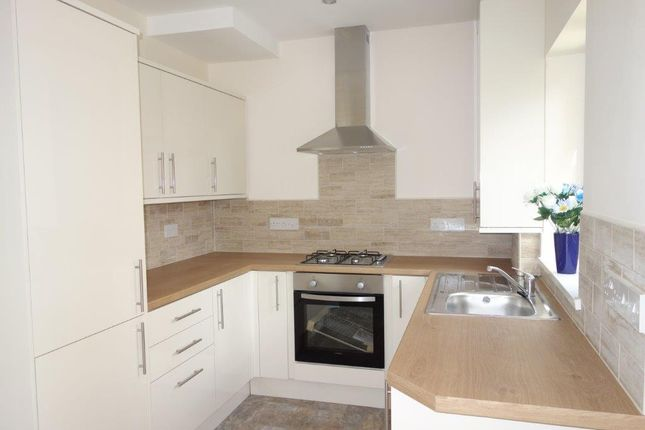 Thumbnail Terraced house to rent in Luton Street, Treorchy