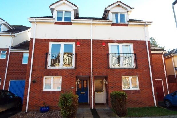 Thumbnail Property to rent in Woodmans Crescent, Honiton