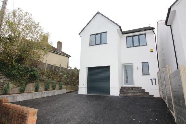 Thumbnail Detached house for sale in 'blackberry House' Blackberry Hill, Stapleton, Bristol