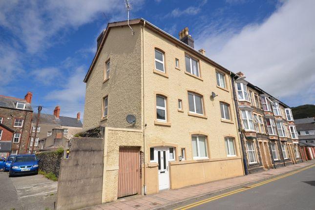 Thumbnail Flat to rent in Gerddi Gwalia, Portland Road, Aberystwyth