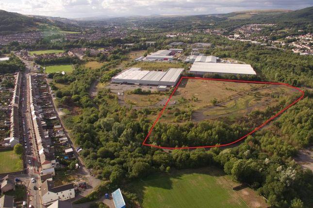 Aberaman Industrial Estate, Aberaman, Aberdare CF44