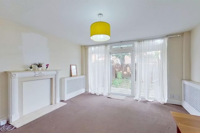 Terraced house for sale in Willow Tree Close, London
