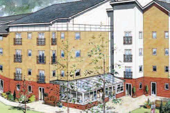 "2 bedroom flat for sale in ""Type L"" at Sanderson Villas, Gateshead"