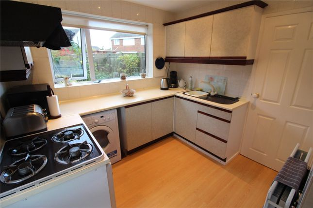 Kitchen of Commondale Drive, Seaton Carew, Hartlepool TS25