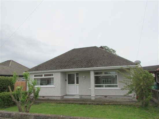 Thumbnail Bungalow to rent in Fairlea Avenue, Bare, Morecambe