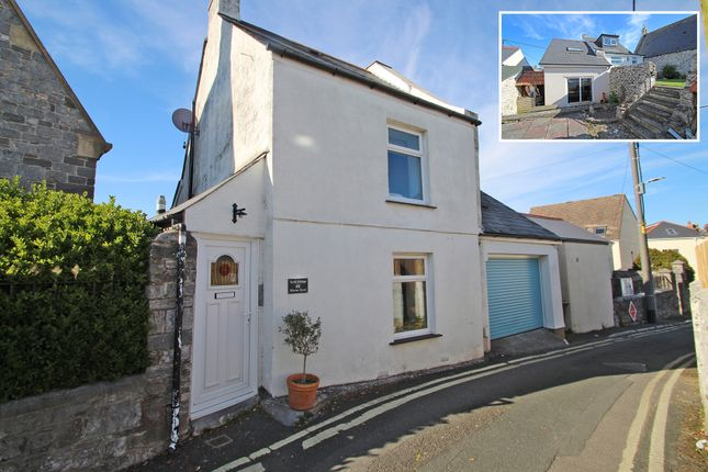 Thumbnail Detached house for sale in Marine Road, Oreston, Plymouth