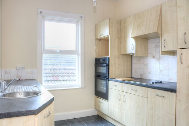 Kitchen of 7 The Green, Martham NR29