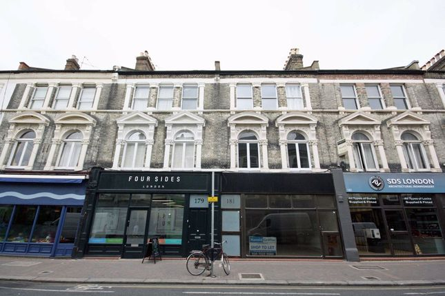 1 bed flat to rent in Northcote Road, London SW11