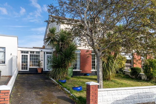 Thumbnail Semi-detached house for sale in Bracken Drive, Portmarnock, Leinster, Ireland