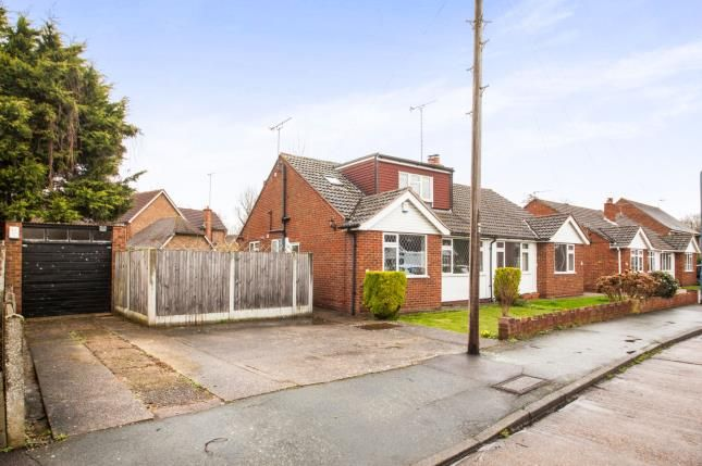 Thumbnail Bungalow for sale in Brooklands Close, Fordwich, Canterbury, Kent