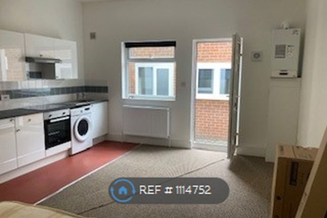 Thumbnail Studio to rent in Herne Hill, London