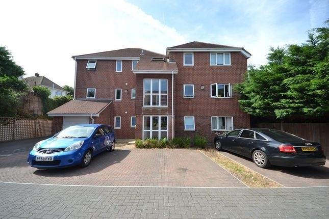 Thumbnail Flat to rent in Norris Hill, Southampton, Hampshire SO181Jh