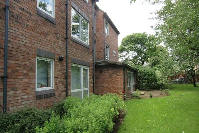 Thumbnail Flat to rent in Homeforth House, High Street, Gosforth, Tyne And Wear