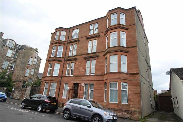 3 bed flat for sale in Margaret Street, Greenock, Renfrewshire