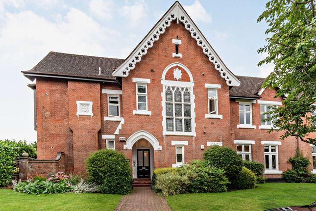 Thumbnail Flat for sale in Farrington Place, Chislehurst