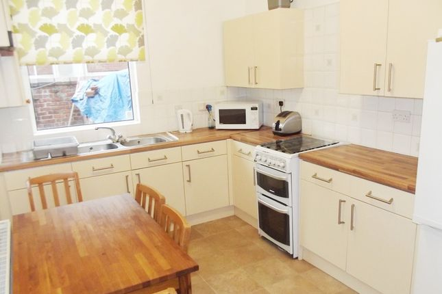 Thumbnail Terraced house to rent in Monica Grove, Burnage