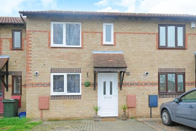 Thumbnail Terraced house to rent in Southwold, Bicester