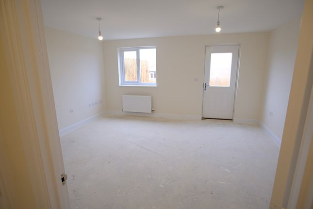 2 bedroom terraced house for sale in Brizen Park, Shurdington