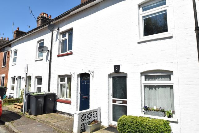 Thumbnail Terraced house for sale in George Street, Tonbridge