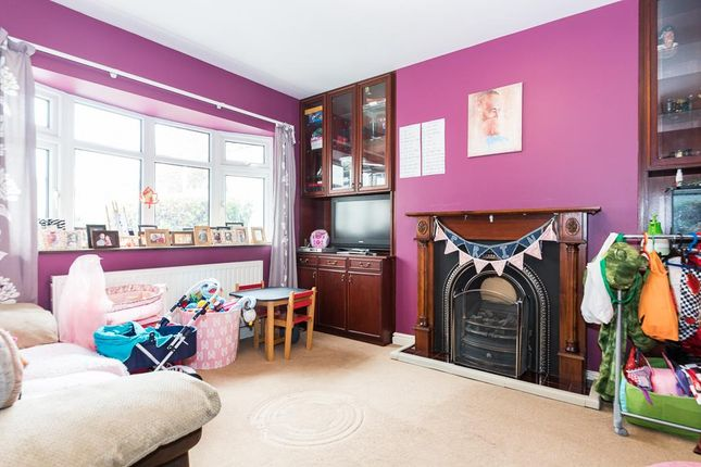 Sitting Rooom of Ashby Road, Scunthorpe DN16