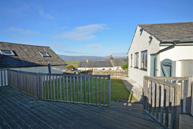Thumbnail Semi-detached house to rent in Stable Cottage, Askew Gate, Kirkby In Furness, Cumbria
