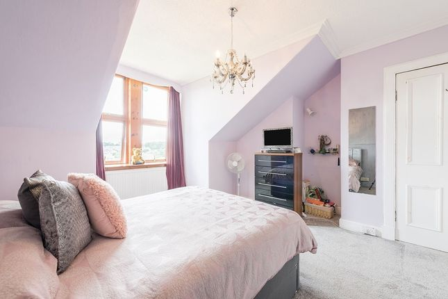 Bedroom of Sharps Lane, Dundee DD2