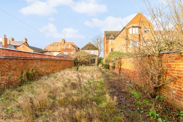 Rear Of Property of Queens Park Parade, Northampton NN2