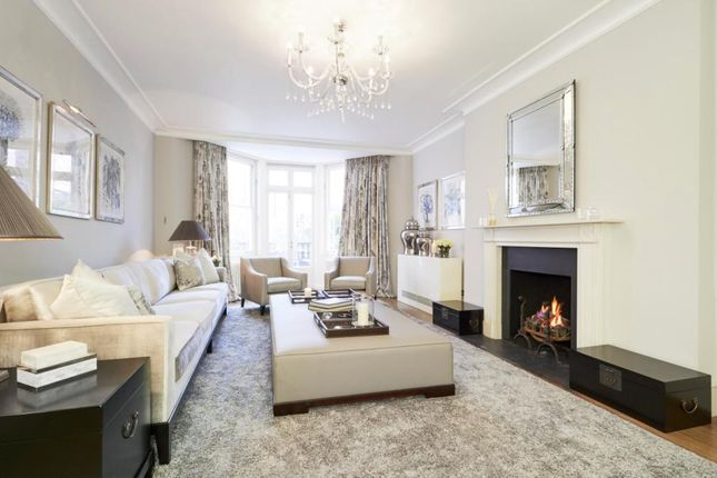Thumbnail Property to rent in South Audley Street, London