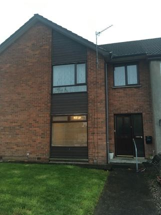 Thumbnail Flat to rent in Dunseverick Avenue, Belfast